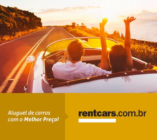 RentCars: Alugue seu carro!