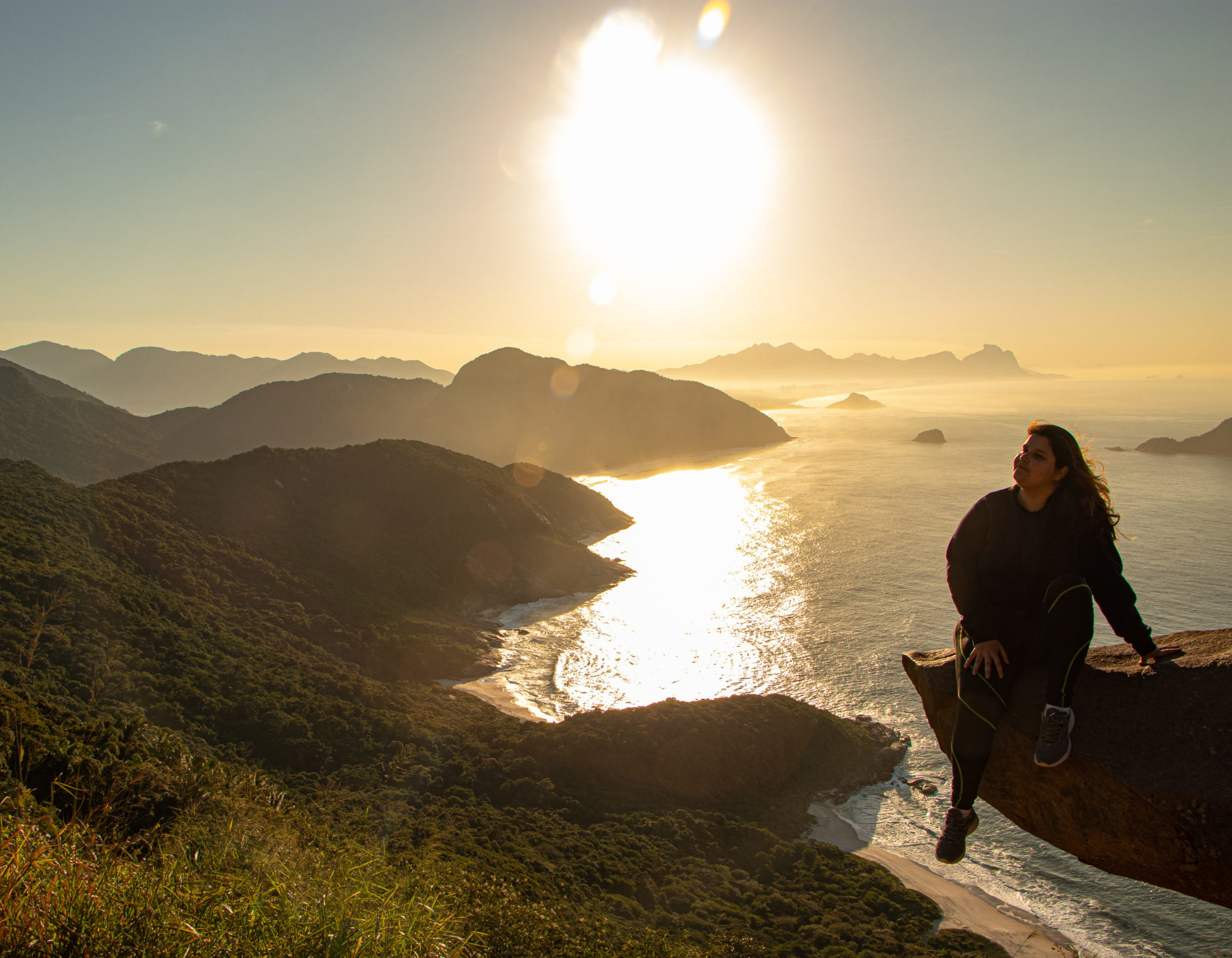 Destinos Brasileiros para viajar durante a pandemia